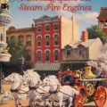 Magnificant Old Fire Steam Engines